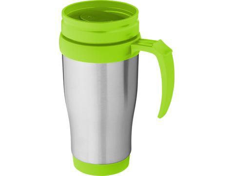 Mug double epaisseur