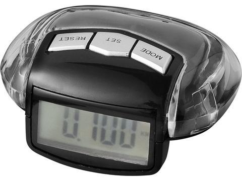Training pedometer