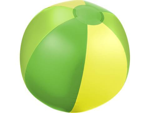 Ballon de plage Trias