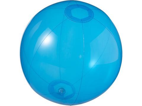 Ibiza beach ball