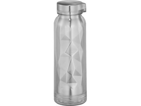 Geometric fles - 475 ml