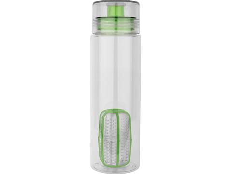 Trinity infuser bottle