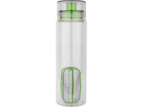 Trinity infuser bottle