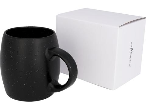 Stone ceramic mug