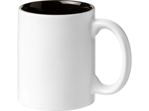 Laser engrave mugs