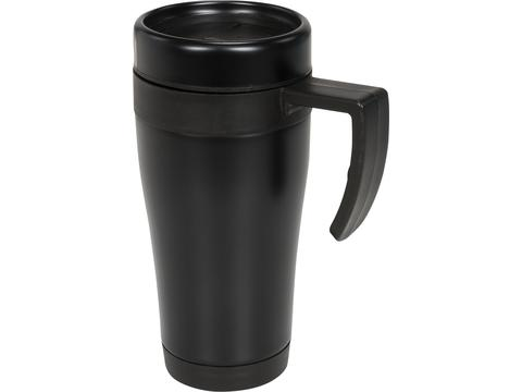 Cayo geïsoleerde mok - 400 ml