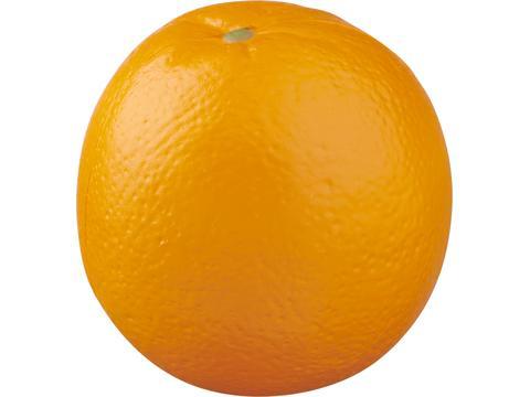 Slow-rise orange
