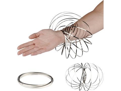 Agata flow ring