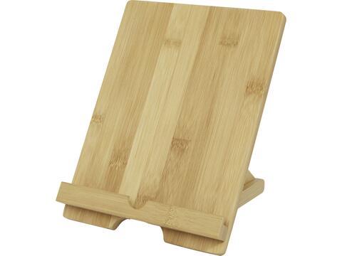 Taihu bamboo tablet holder