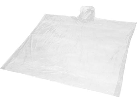 Mays 100% biodegradable poncho