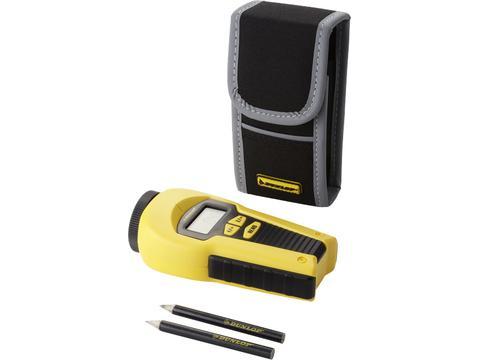 Ultrasonisch digitale meter