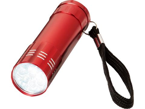 Lampe avec 9 LED
