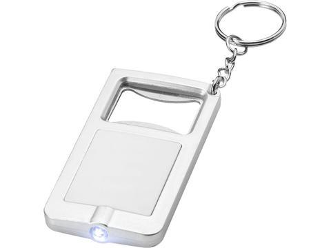Key Light and Bottle Opener