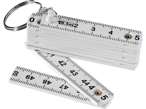 Opvouwbare meter