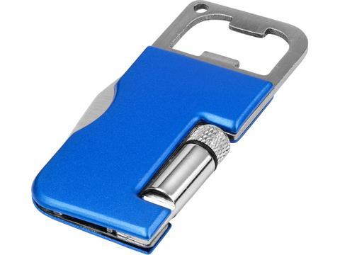 Pinto 3 in 1 pocket knife