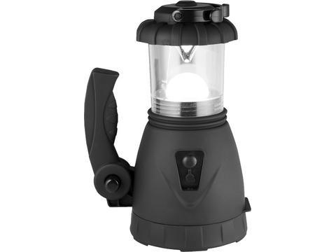 Dynamo lamp