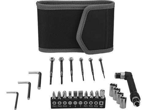24-piece Tool Set