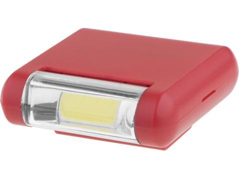 Rotatable COB light