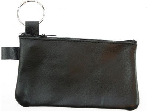 Wallet with zipper XL