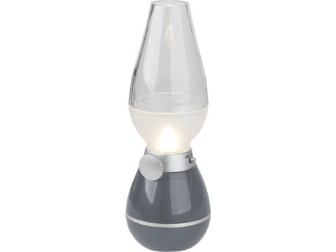 Hurricane Lantern Light