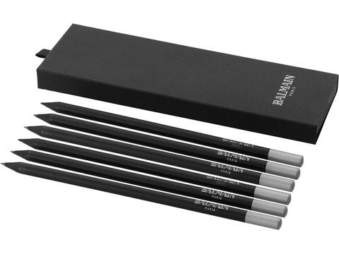 Morvan pencils