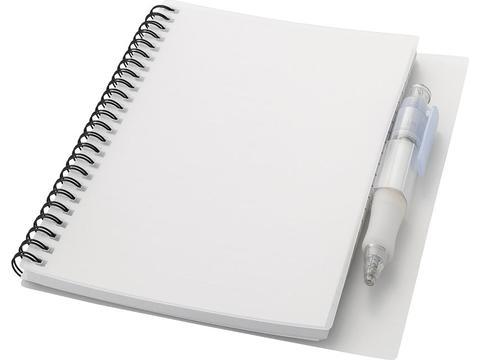 Notitieboek met Ballpoint