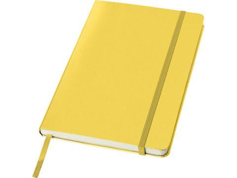 Notebook A5 format