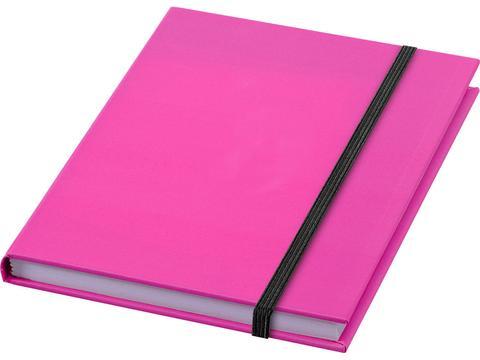 Notitieboekje neon