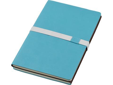 Journalbooks 2-in-1