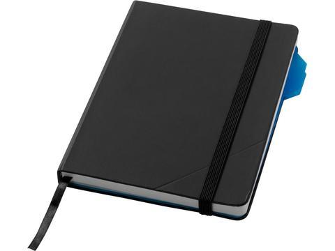 Alpha notitieboek met tabblad