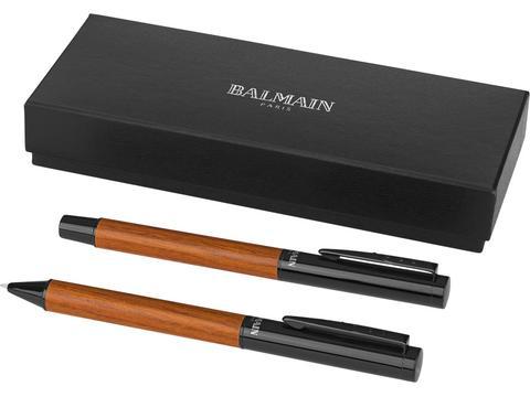 Balmain woodgrain