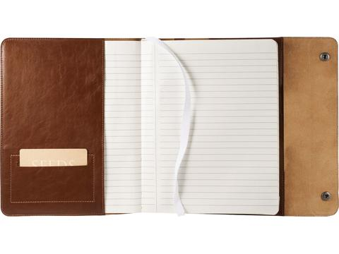 Genuine notebook