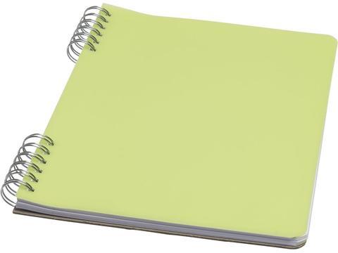 Flexibel A5 notitieboek