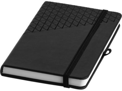Geometrisch A6 notitieboek