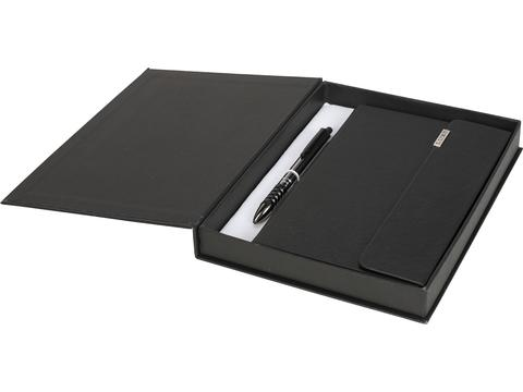 Tactical notitieboek en pen cadeauset