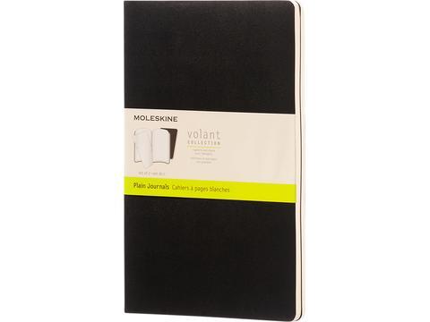 Volant dagboek L - effen