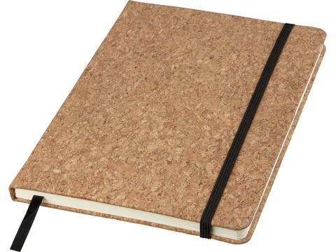 Napa A5 kurken notitieboek