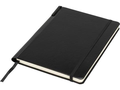 Porta A5-size penspine notebook
