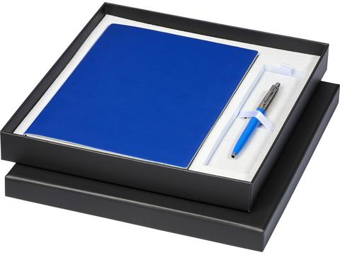 Parker gift set  - pen en notitieboek