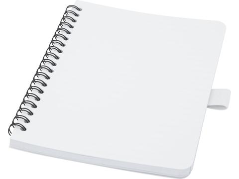 Naima Midi antibacterieel notitieboek