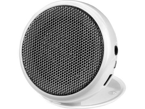 Mini opvouwbare luidspreker
