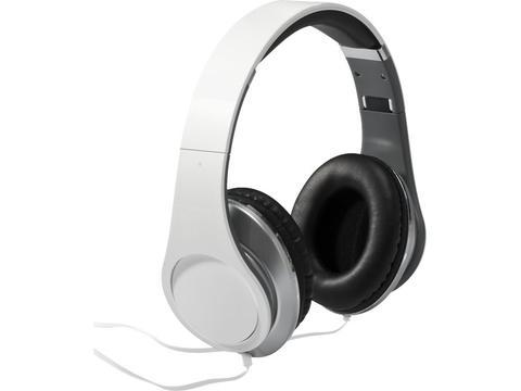 Chaos Headphones