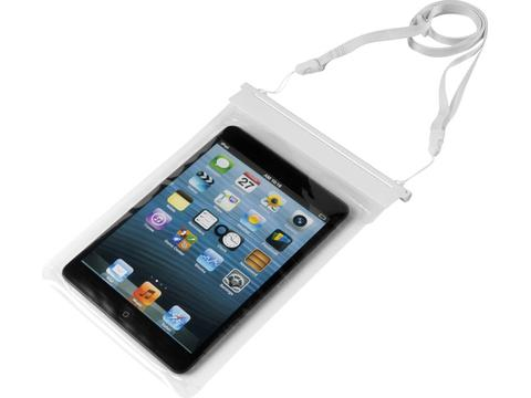 Mini tablet waterproof touchscreen pouch