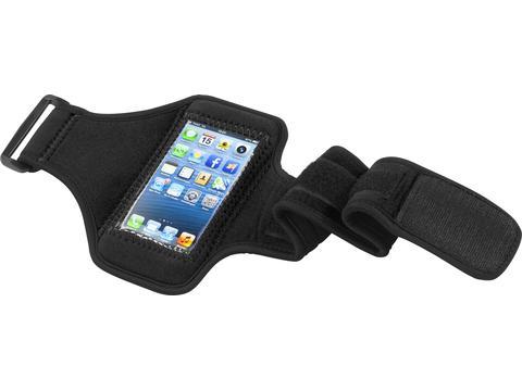 Touch screen looparmband voor iPhone 5 en 5S