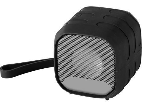 Bluetooth & NFC speaker