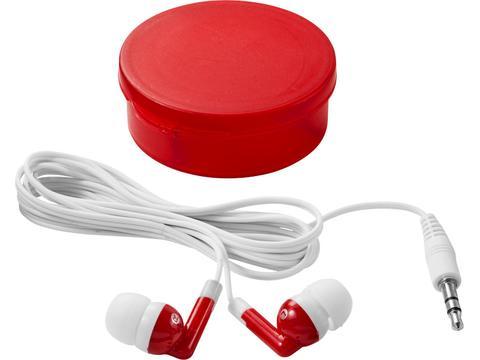 Versa earbuds