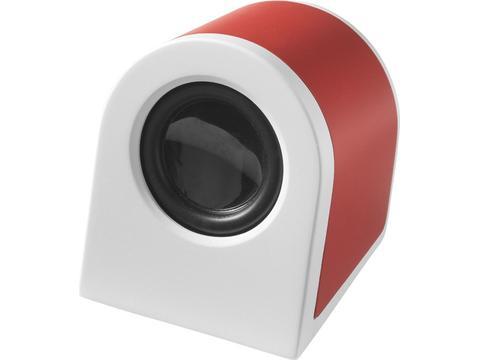 1,5 W mini-speaker
