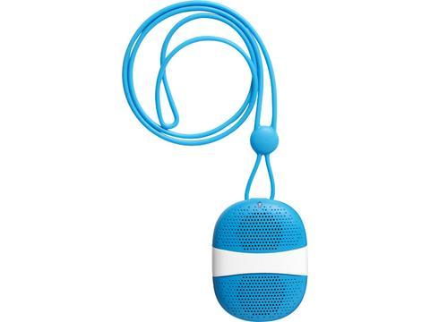 Amulet speaker