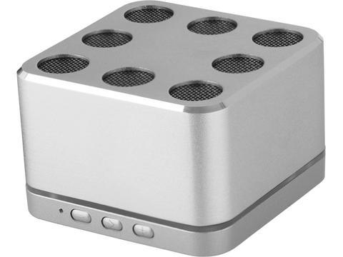 Morley Aluminum Bluetooth® Speaker