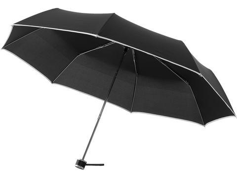 Paraplu Balmain met contrasterende rand - Ø95 cm